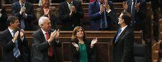 Rajoy ve posible crear tres millones de empleos si gobierna otra legislatura http://w.abc.es/b3hrdk