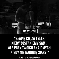 #rapcytatyofficial #rapcytaty #hiphopcytaty #cytaty #cytaty #rap #hiphop #polskirap #polskihiphop #tylkorap #jednamiłość #cytatyrap… Rap, Hip Hop, Songs, Humor, Nice, Music, Quotes, Instagram, Proverbs Quotes