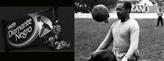 """Garoto-propaganda e tricampeão carioca. Leo diamante Sem Título-1. A campanha do Brasil na Copa de 1938 fez com que os jogadores fossem recebidos com uma imensa festa na volta para casa. O grande astro da comitiva era Leônidas, que precisou ser conduzido em um veículo de transporte de soldados do Corpo de Fuzileiros Navais e protegido por dezenas de militares. Mesmo assim, a multidão não deixou o veículo se mover e os oficiais tiveram que dar um """"jeitinho"""" nada amigável para abrir caminho…"""