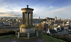 Lit Long: Edinburgh