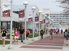 What's in a name? Missouri State University knows
