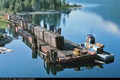 RailPictures.Net Photo: CP 8700 Canadian Pacific Railway EMD GP9 at Rosebery, British Columbia, Canada by Doug Wingfield