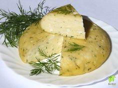 Házi túrósajtok készítése, BioWell Romanian Food, Romanian Recipes, Camembert Cheese, Mashed Potatoes, Vegetarian Recipes, Dairy, Homemade, Ethnic Recipes, Milk