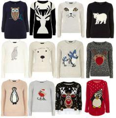 Motif knitwear - seasonal | DressSpy