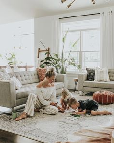 Family, home decor, momstyle