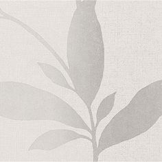 Thibaut - T7061   Pattern EARTHVINE   Wallpaper  Collection Natural Resource  Colorway Metallic on Grey
