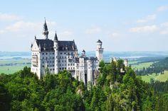 5 dingen om te weten voor een bezoek aan kasteel Neuschwanstein