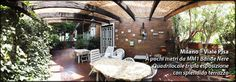 V.le Pisa a 100 mt. da MM1 Bande Nere, proponiamo, in stabile signorile con ascensore doppio, ampio quadrilocale con terrazzo composto da: ingresso, salone, 3 camere, 2 bagni, cucina abitabile. Soppalchi, 3 balconi esposizione tripla. Correda l'immobile un ampio terrazzo di circa 40 mq con accesso da salone, cucina e studio.Classe energetica: F IPE 160 KWh/mq/anno  Prezzo: €760.000