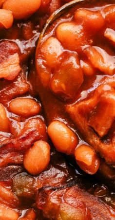 World's Best Baked Beans World's Best Bake Beans Baked Beans From Scratch, Canned Baked Beans, Baked Beans Crock Pot, Easy Baked Beans, Homemade Baked Beans, Baked Bean Recipes, Beans Recipes, Quick Recipes, Delicious Recipes