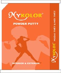 SƠN NHÀ TRỌN GÓI Bột Trét Powder Putty For INT-EXT Check more at http://sonnha.dep.asia/son-mykolor/bot-tret-powder-putty-for-int-ext/