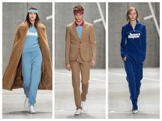 God Save the Queen and all: Lacoste FW2015 #lacoste #FW15 #menswear #womenswear
