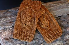 oak grove mitts on ravelry