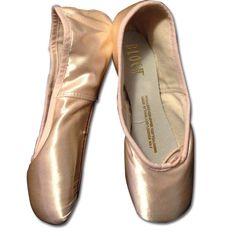 Zapatillas de ballet Bloch Aspiration Para comprarlas en México: http://feel-like-dancing.com/Blochaspiration.html