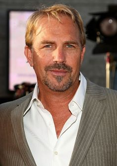 Kevin Costner: Jan. 18th