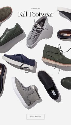 Saturdays Surf NYC: New Pants & Shoes for Fall 2015 | Milled