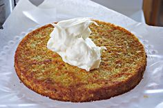 Simply Scratch » Carrot Coconut Cake