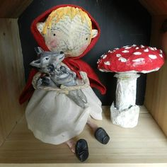 Petites nouveautés à l'atelier de la poupée !!! - atelier la poupée