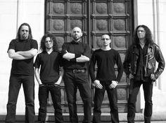 Vrani Volosa, pagan black metal from Bulgaria