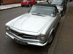 mercedes 1960 230SL Cars, Vehicles, Autos, Car, Car, Automobile, Vehicle, Trucks, Tools