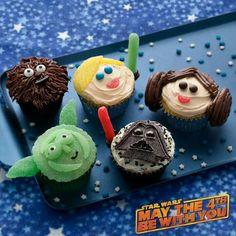 Star Wars Day!!!!