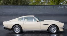 Looking for the Aston Martin of your dreams? There are currently 545 Aston Martin cars as well as thousands of other iconic classic and collectors cars for sale on Classic Driver. Aston Martin For Sale, Aston Martin Lagonda, Aston Martin Cars, Aston Martin Vantage, Bmw Classic Cars, Classic Trader, British Sports Cars, Collector Cars For Sale, Best Muscle Cars
