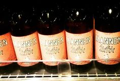 """Tomorrow I will perform in Amsterdam-Noord. Today we drink beer hailed from and brewed in Amsterdam-Noord... """"Mannen Liefde"""" (a.k.a. Male Love or Manly Love; seriously brewer is there an appropriate name for it in the English-language?) It's probably gay and we probably (very most likely) don't care... equal love also means equal beer... #beer #equality #love #sunnyday #amsterdam #mannenliefde #oedipusbrewery"""