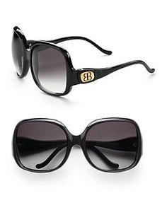 3da9fc53e4 Balenciaga - Oversized Square Sunglasses Discount Sunglasses