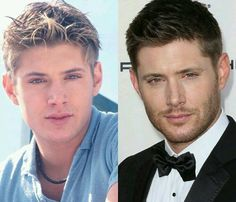 Jensen. Not made by me