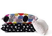 شراء وسائد بطانيات وأغطية خفيفة اون لاين الإمارات ايكيا Ikea Textiles