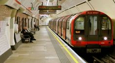 Aslef, RMT, Unite and TSSA members will all strike at 9.30pm on August 5 in a row over servicing the new Night Tube service. Find out more at www.henrybilinski.co.uk