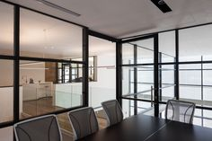 Ramat Offices / Ron Fleisher Architects