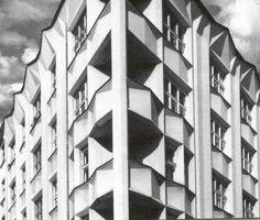 Cubist House Neklanova | Prague, Czech - SkyscraperCity