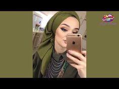 طرق سهلة لعمل حجاب توربان💕 لفات حجاب توربان💕 سهلة و متنوعة✔️ و موديلات كثيرة و حلوة✔️ لا يفوتكم 💕 - YouTube Turban Hijab, Hijab Niqab, Hijab Chic, Mode Hijab, Turban Tutorial, Hijab Style Tutorial, Making Scarves, How To Wear Scarves, Scarf Updo