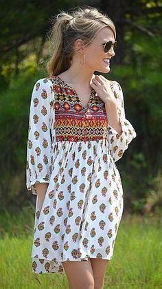 Fall in Love Dress