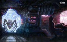 The Lost Fleet artwork wallpaper