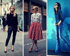 13 tricks to use for a taller & slimmer look