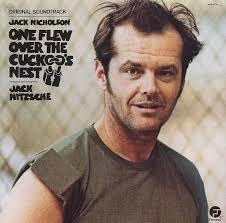 One flew over, Jack Nicholson