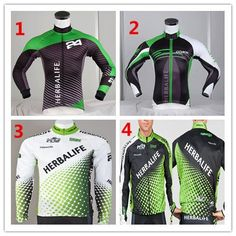 ca7d98935 2016 New Coming triathlon herbalife Long Sleeve Cycling Jersey mountain bike  clothes maillot ciclismo ropa hcx114
