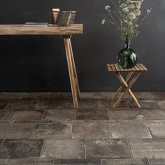 Link your interior to your exterior with our outdoor stone flooring range at Mandarin Stone. Browse options and buy outdoor stone tiles online. Kitchen Floor Tile Patterns, Bathroom Floor Tiles, Wall And Floor Tiles, Stone Bathroom, Small Bathroom, Bathroom Ideas, Bathroom Showers, Bathroom Vanities, Wall Tiles