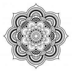 Lotus Flower Mandala Coloring Pages free online printable coloring pages, sheets for kids. Get the latest free Lotus Flower Mandala Coloring Pages images, favorite coloring pages to print online by ONLY COLORING PAGES. Mandala Design, Mandala Art, Mandala Yoga, Mandalas Painting, Lotus Mandala, Mandalas Drawing, Mandala Coloring Pages, Mandala Pattern, Free Coloring Pages