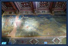 Palazzo Pubblico, Siena | Siena, Palazzo Pubblico, Ambrogio Lorenzetti | Flickr - Photo Sharing!
