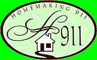 Home management, homeschooling, thrifty living, and more at Homemaking 911 with Malia Russell