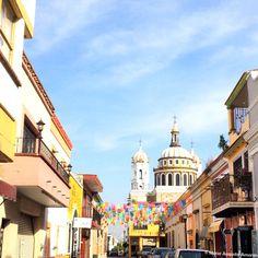 Um passeio por Guadalajara por Maria Augusta Amorim  (Guta)