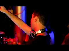 DJ DLG - LIVE @ SUBLIMINAL FRIENDS - MIAMI