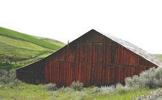 Sagebrush Barn
