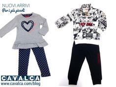 #look #kids #cavalca #autunno #fashion