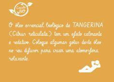 oleo essencial tangerina/ Mandarin essential oil #aromaterapia #oleo_essencial