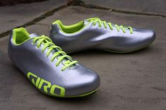 Love this shoe...now only if it was a CX specific design but good work to Giro:  Preview: Giro Empire Lace-Up Road Bike Shoes