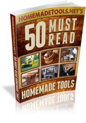 50 Must Read Homemade Tools