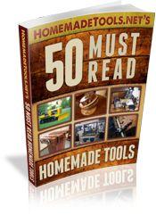 50 Must Read Homemade Tools